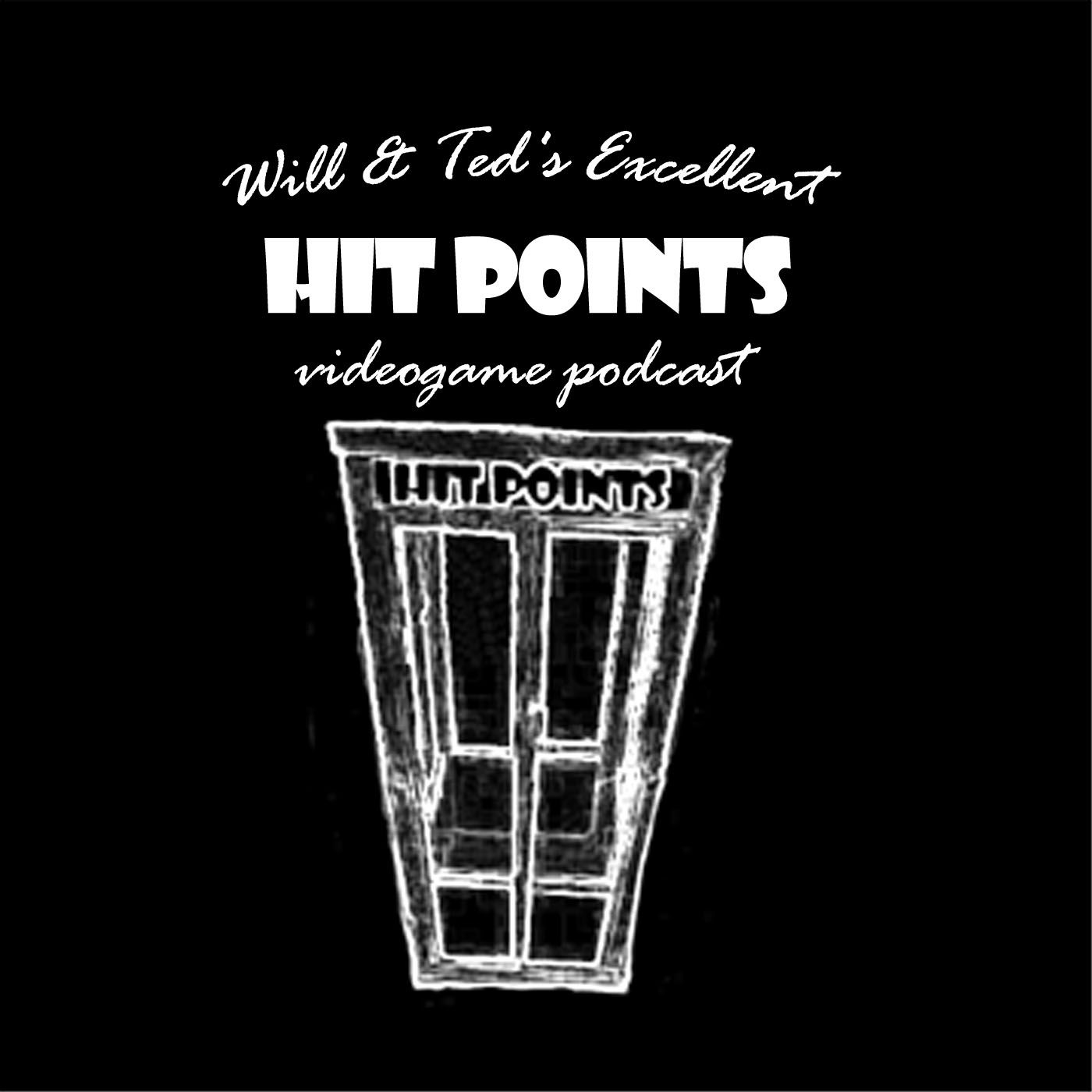 Hit Points Videogame Podcast