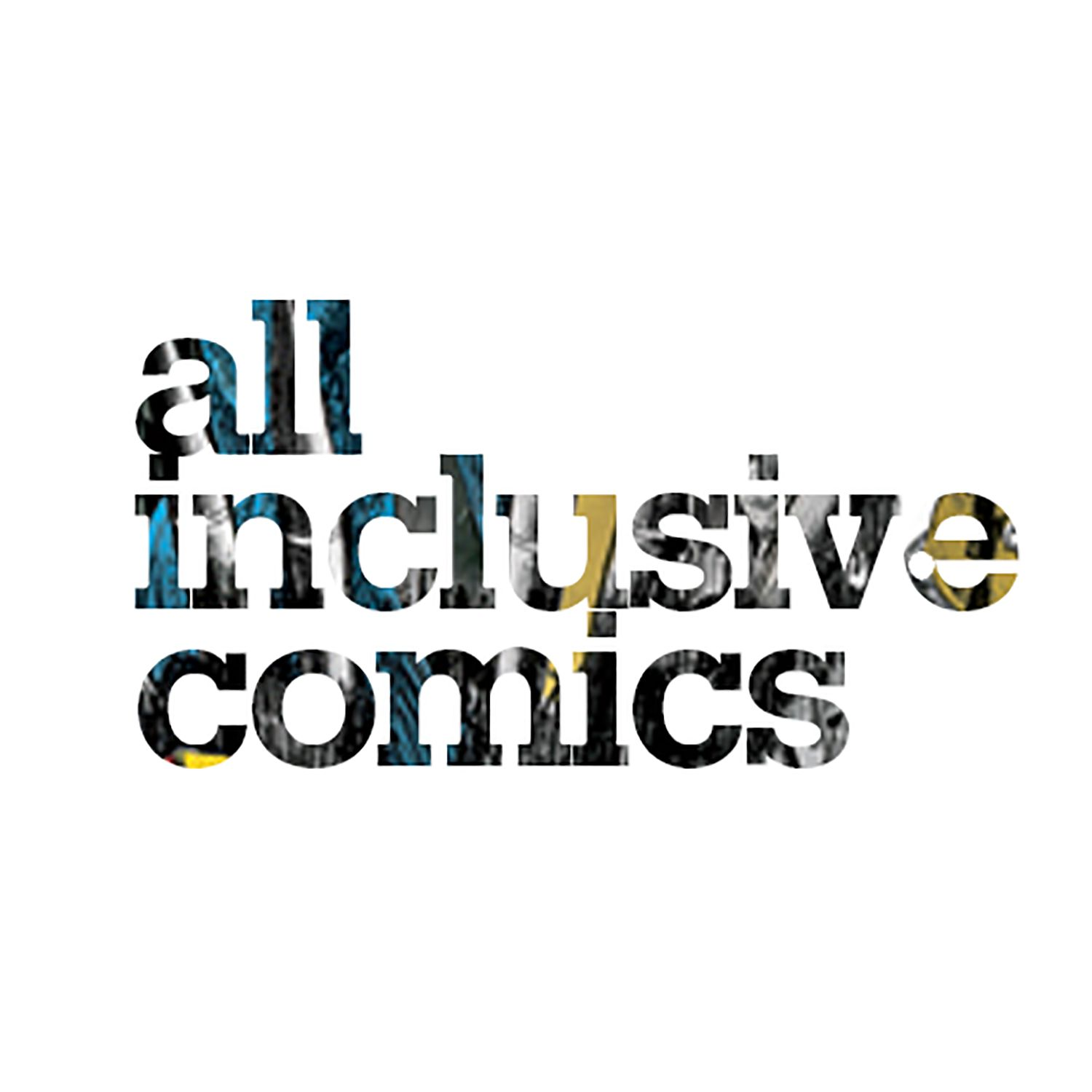 All Inclusive Comics