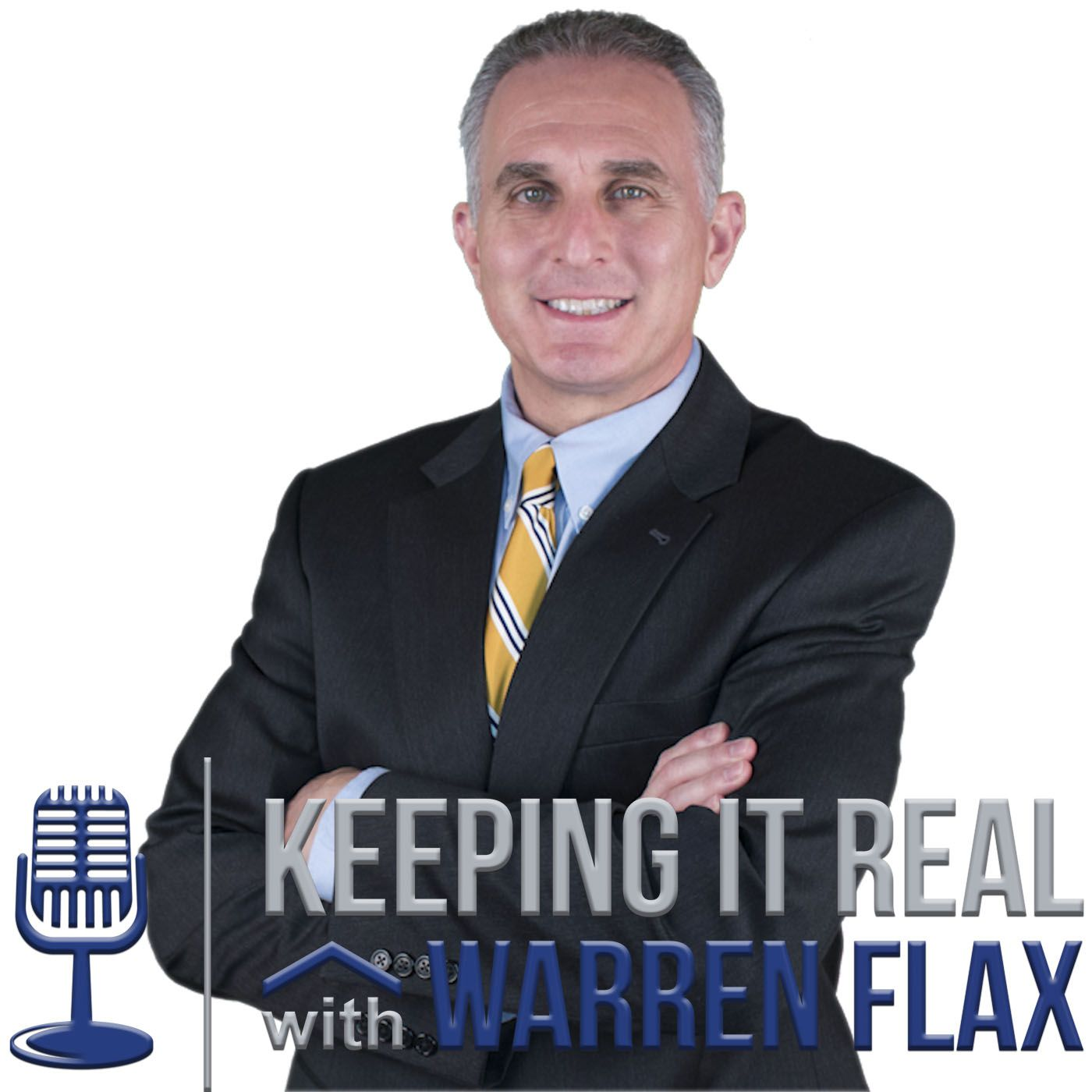 Keep it Real with Warren Flax