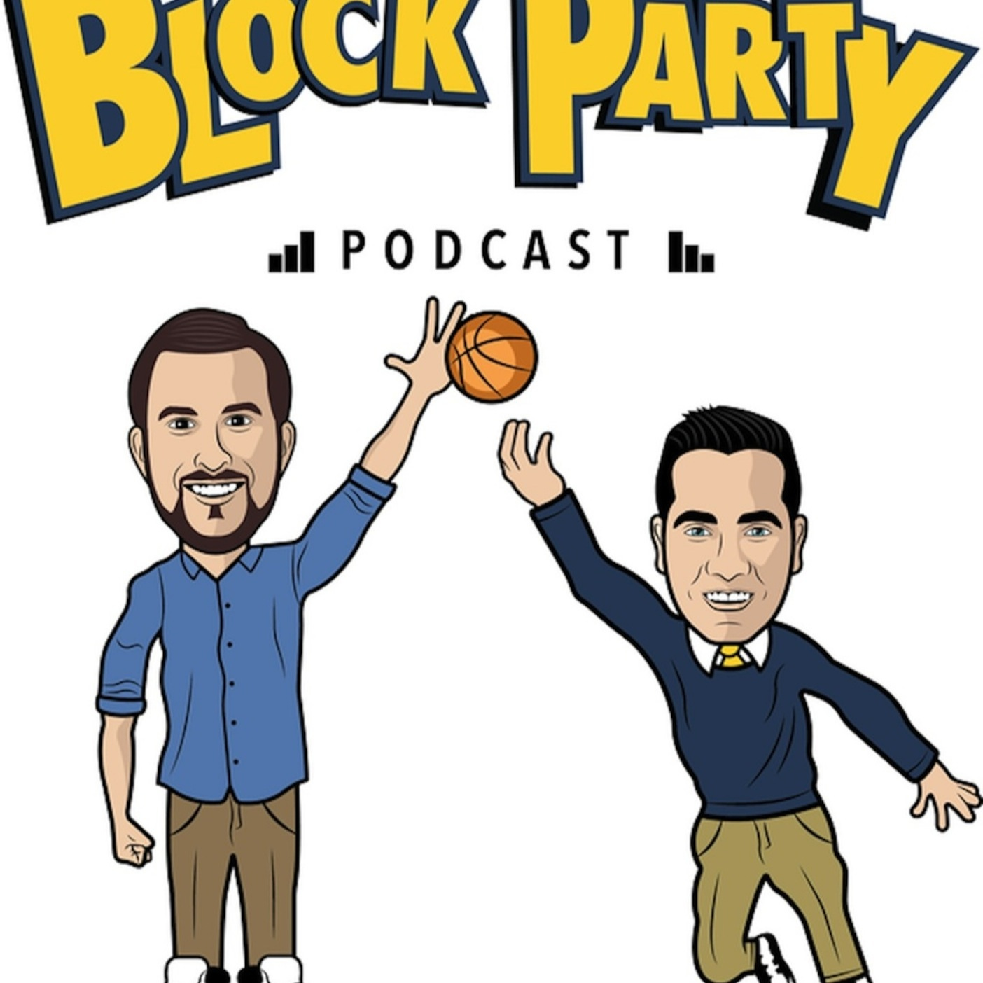 Block Party Podcast