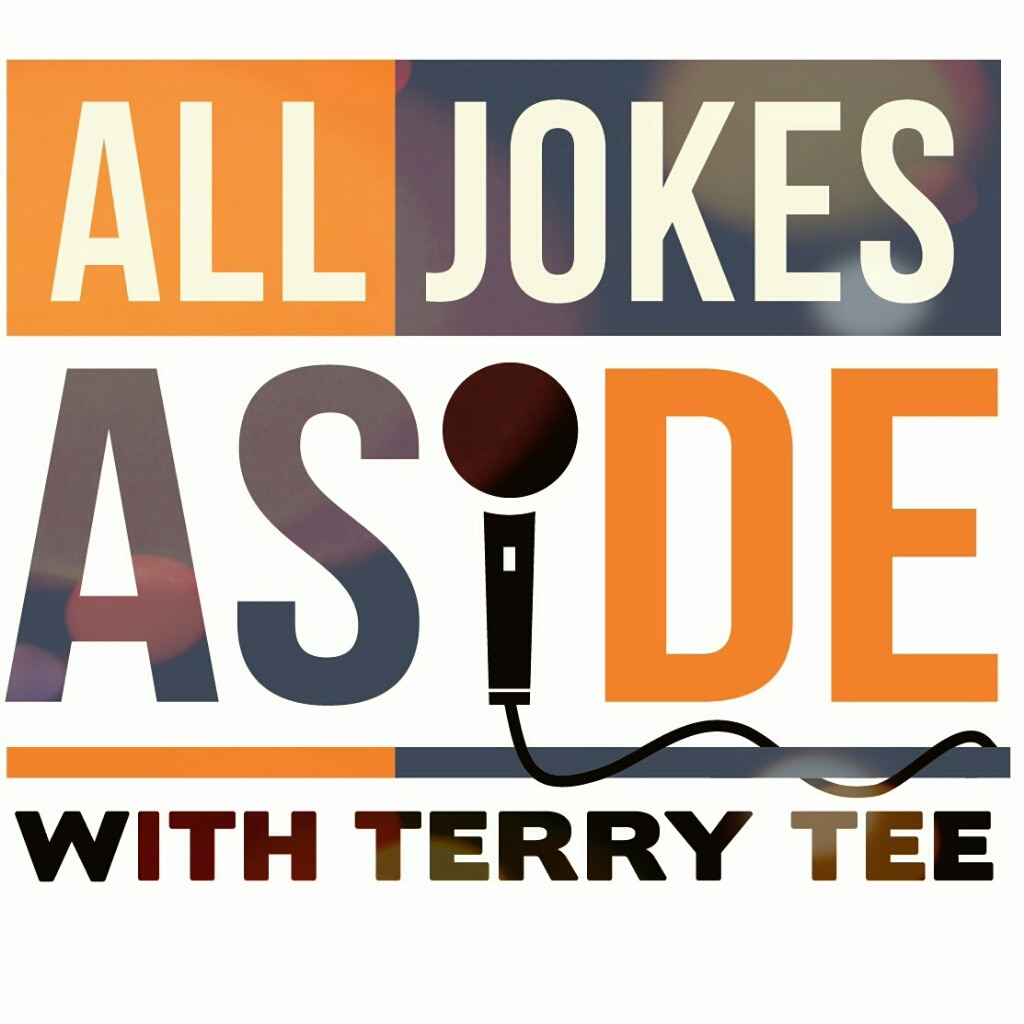 All Jokes Aside Podcast