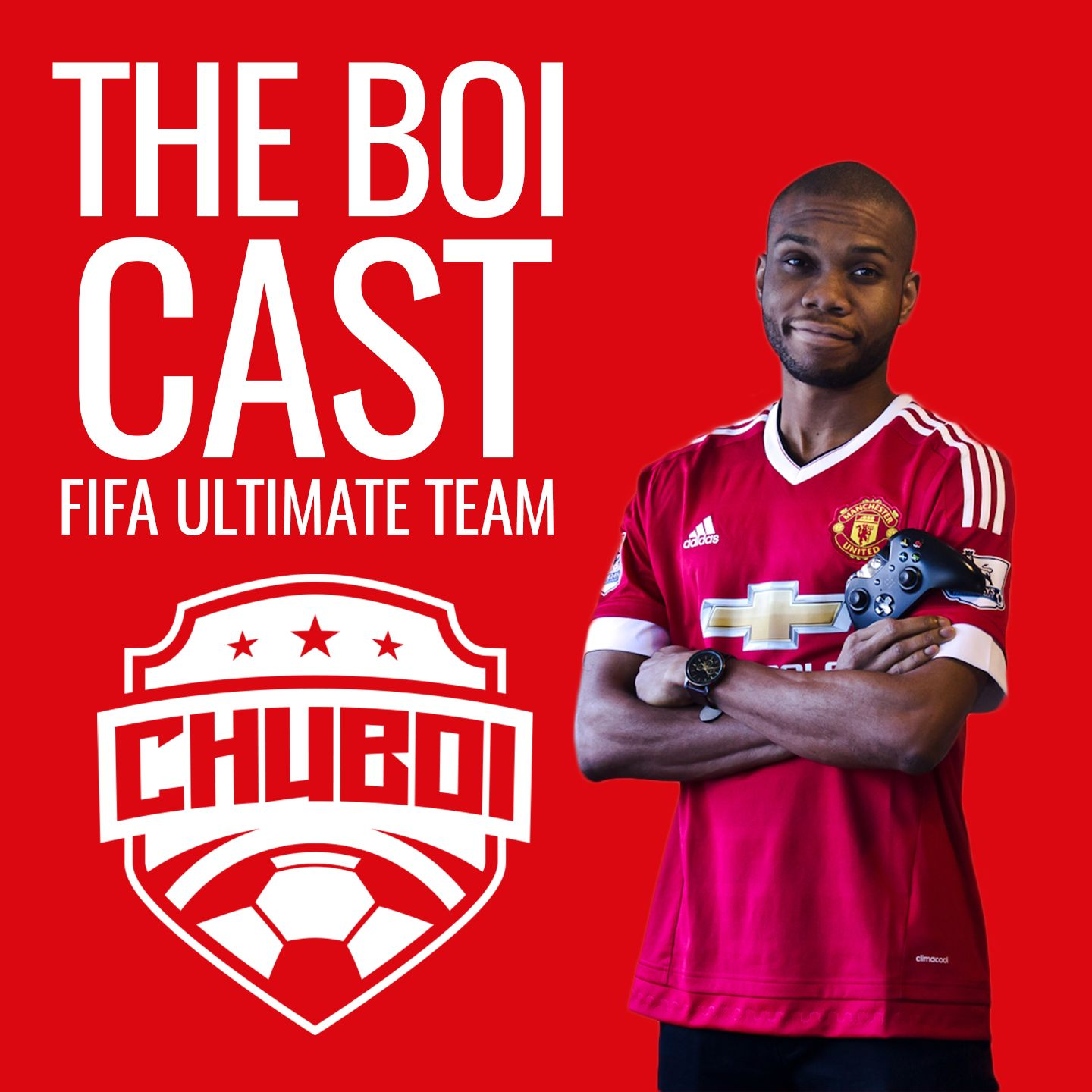 The Boi Cast - The FIFA & FIFA Ultimate Team Podcast