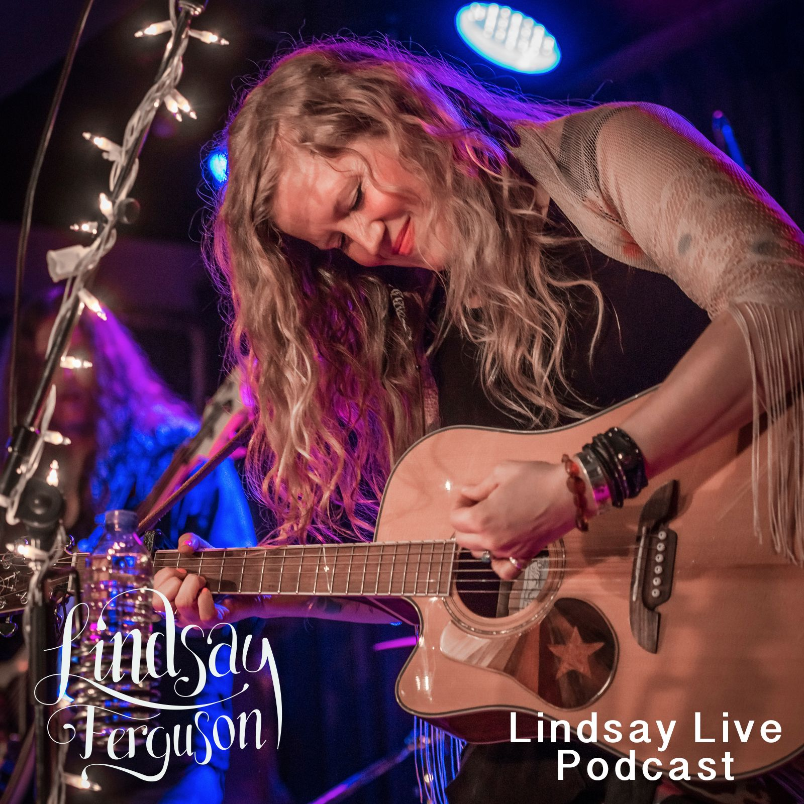 Lindsay Live
