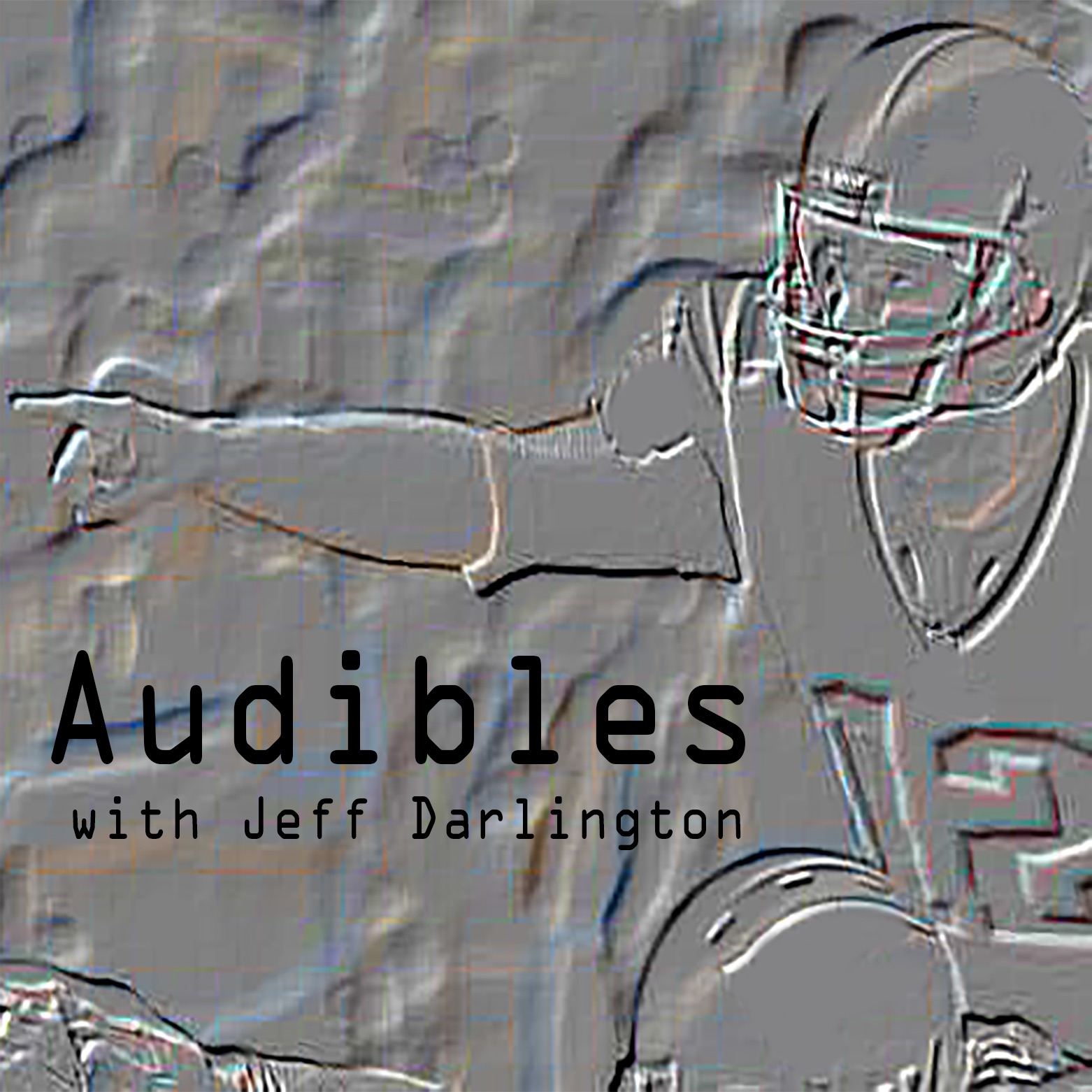 Audibles: NFL Storytelling