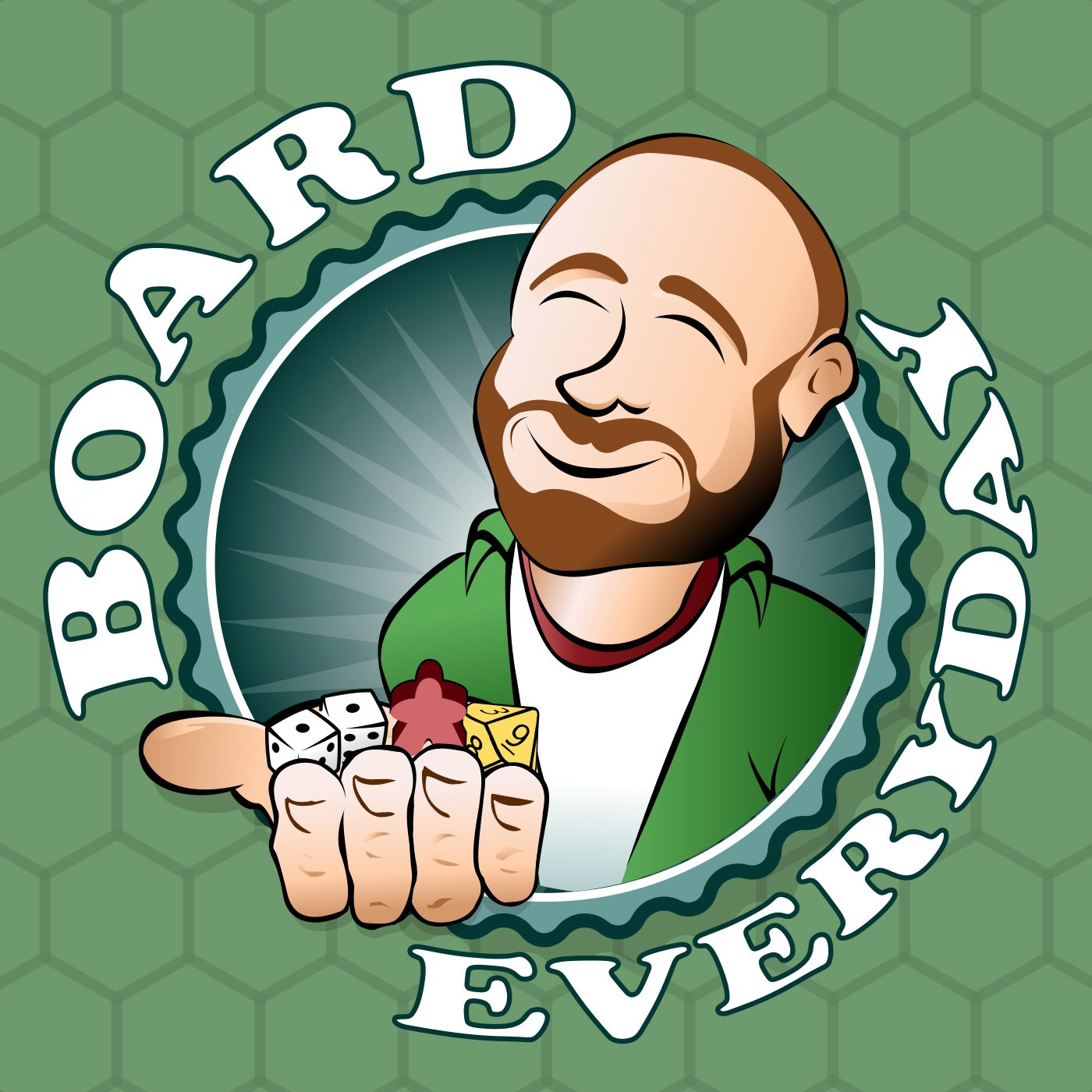 Board Everyday Podcast