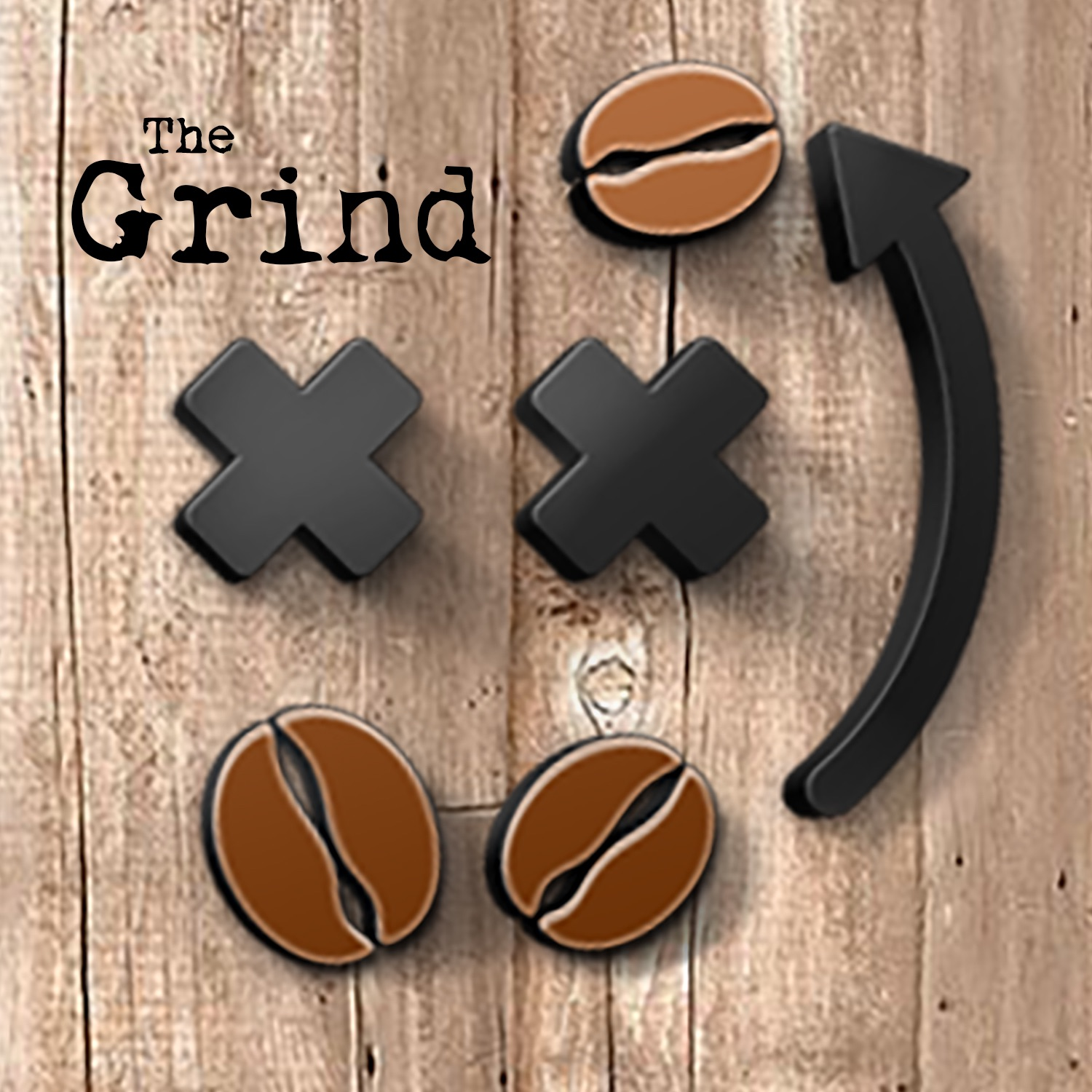 The Grind with Brady Quinn & Jeff Darlington