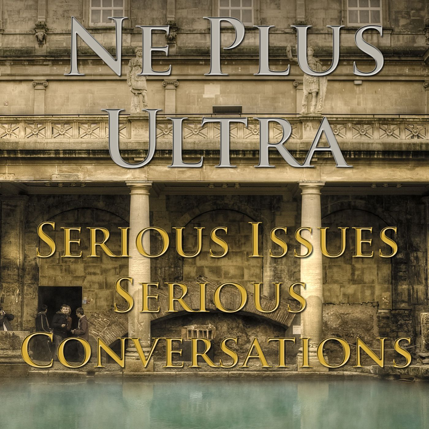 Ne Plus Ultra Podcast