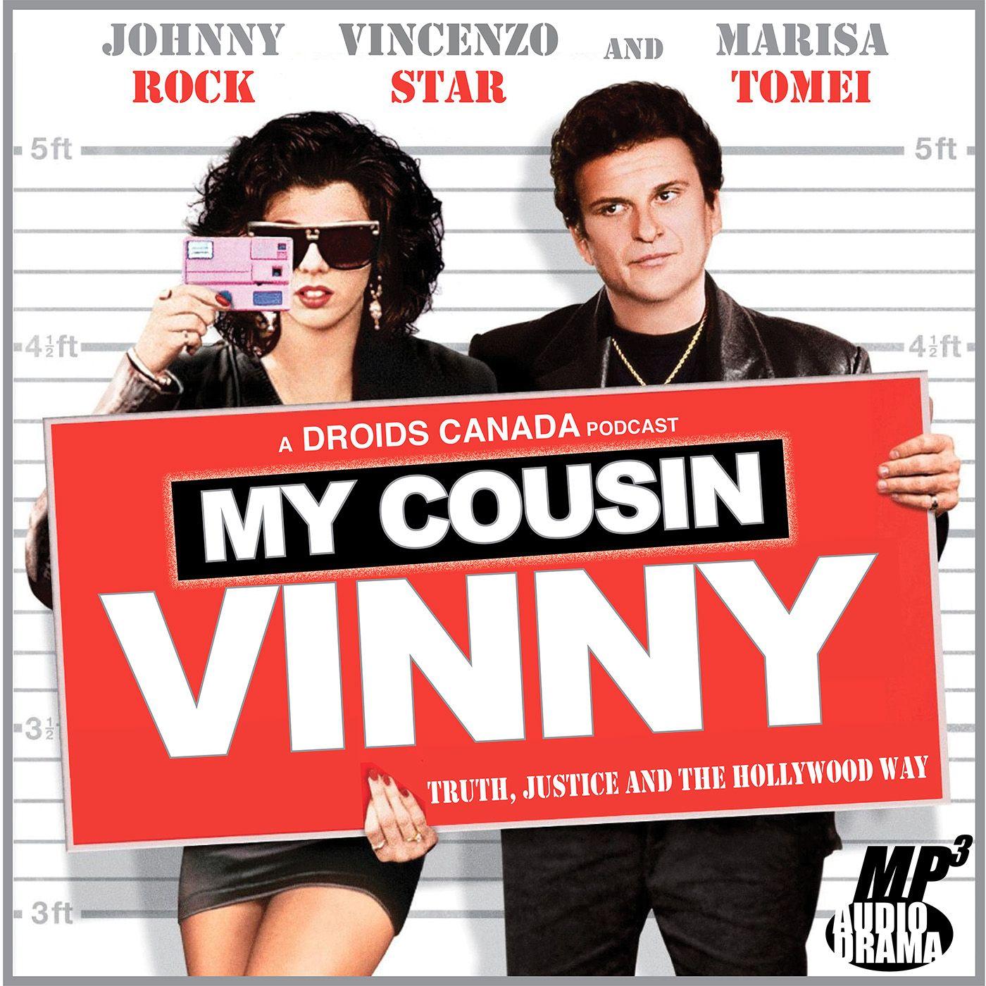 My Cousin Vinny (The Unrelated Podcast)