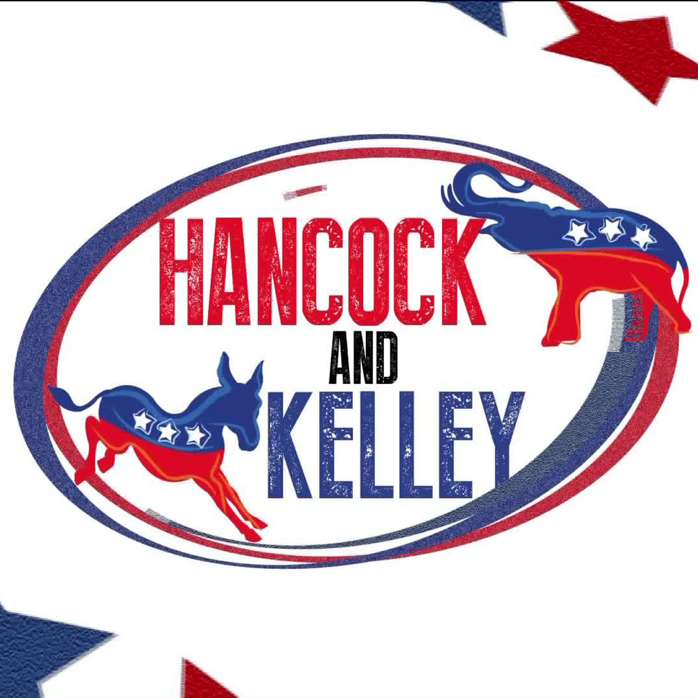 Hancock and Kelley
