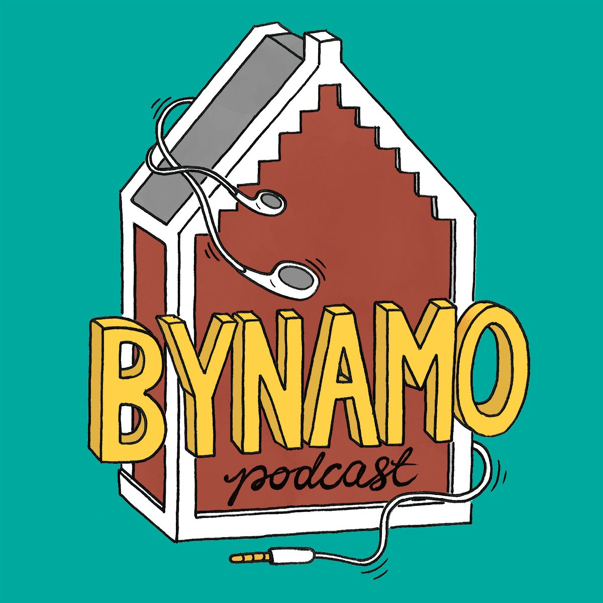 Bynamo podcast