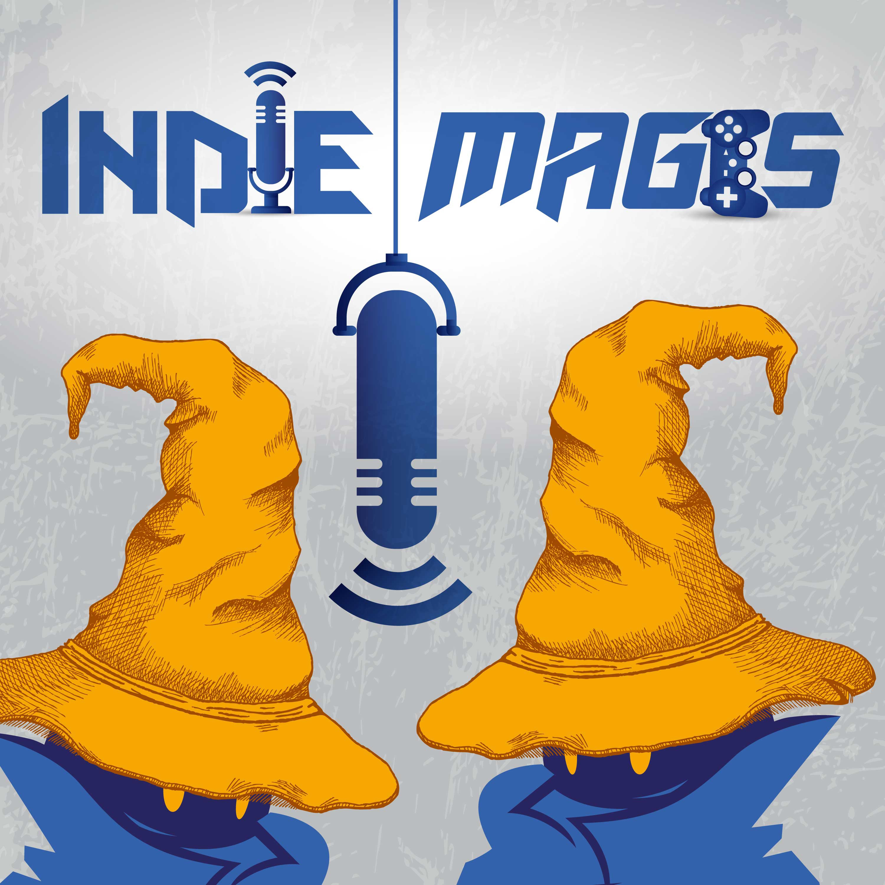 Indie Mages: An Indie Video Game Podcast
