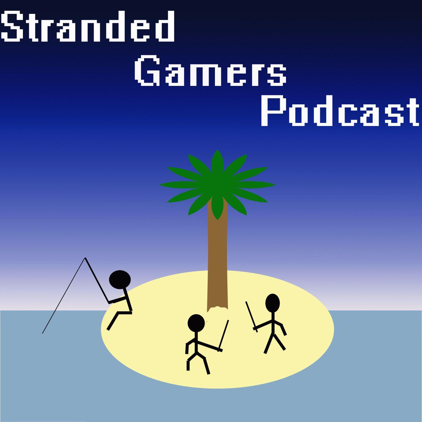 StrandedGamersPodcast