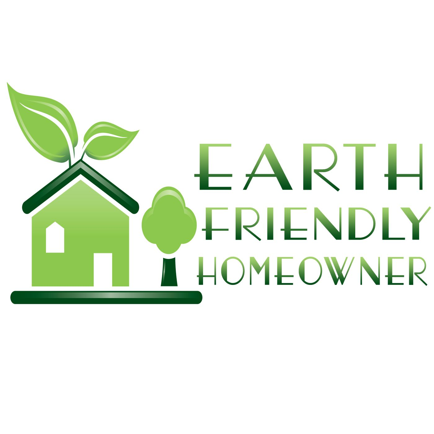 Earth Friendly Homeowner Sustainability Podcast