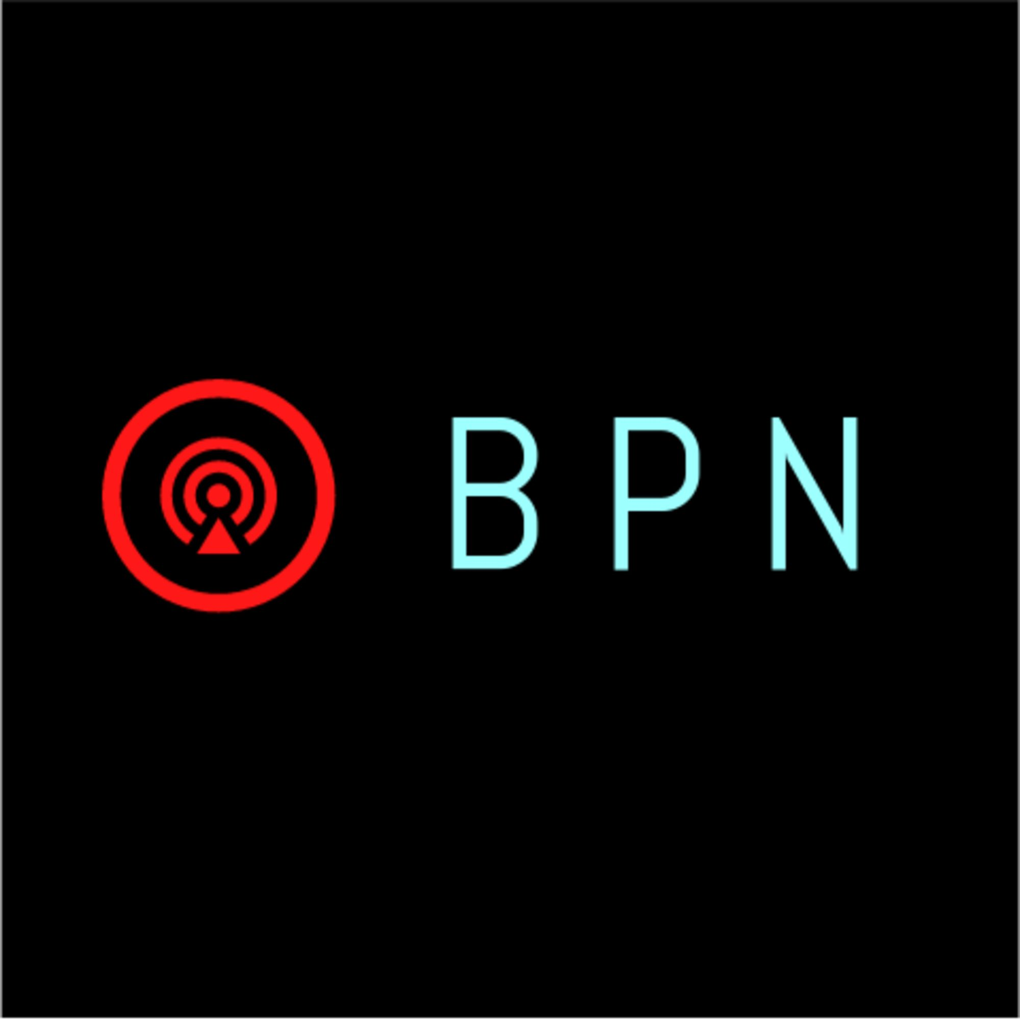 Bishop Podcast Network