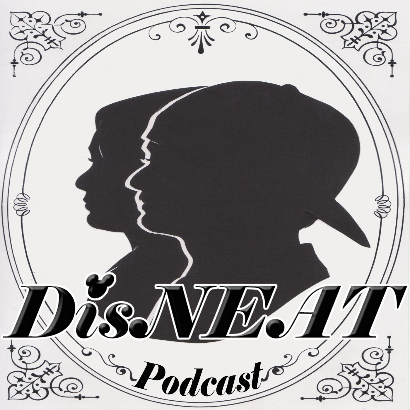 DisNEAT Podcast