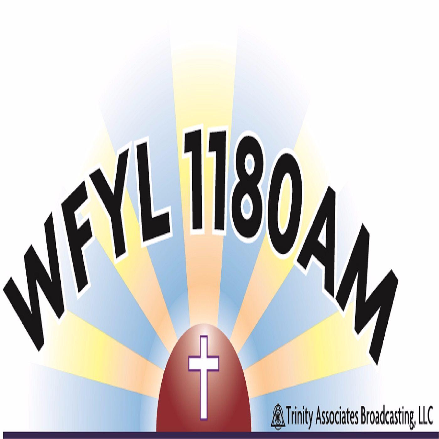 AM 1180 WFYL