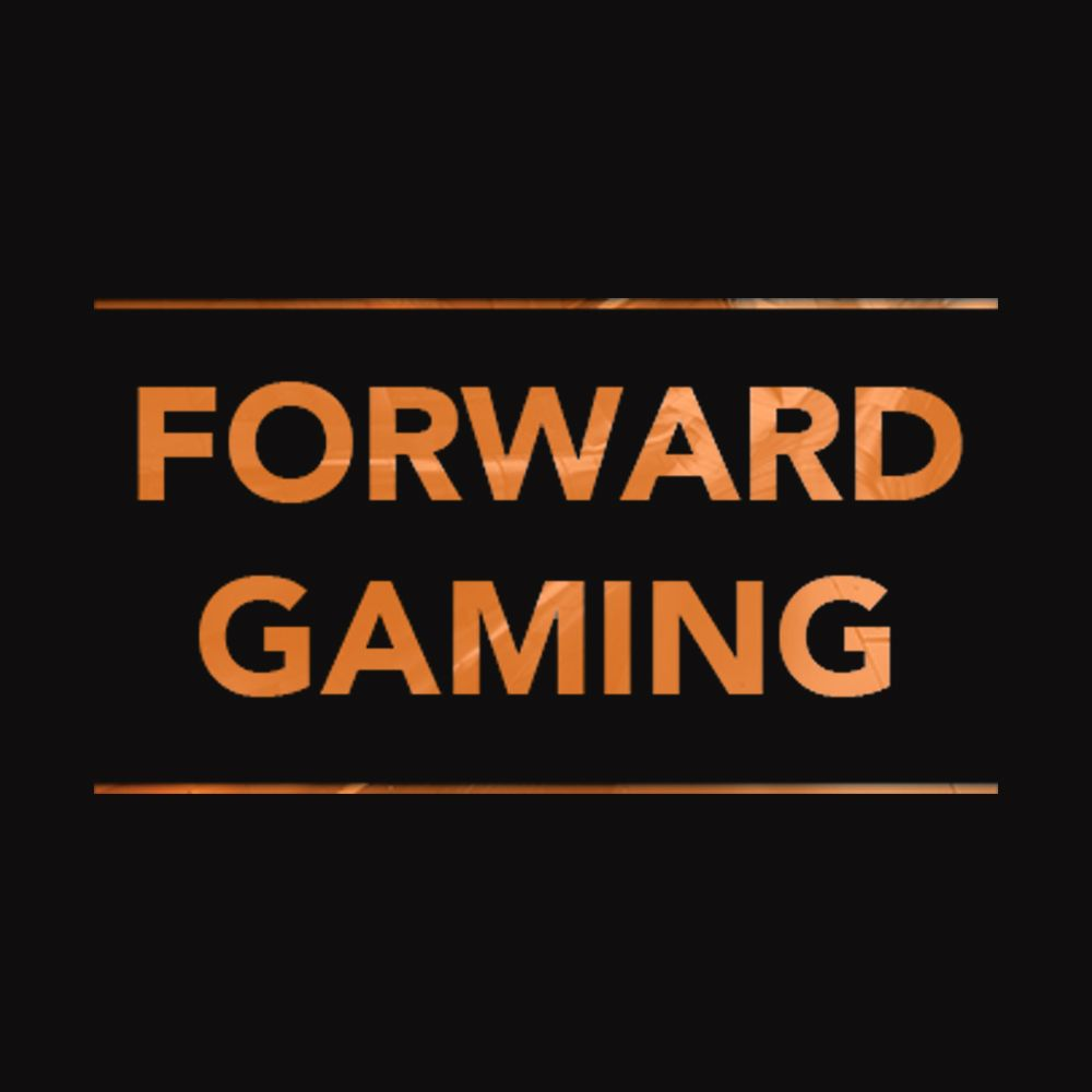 Forward Gaming Podcast