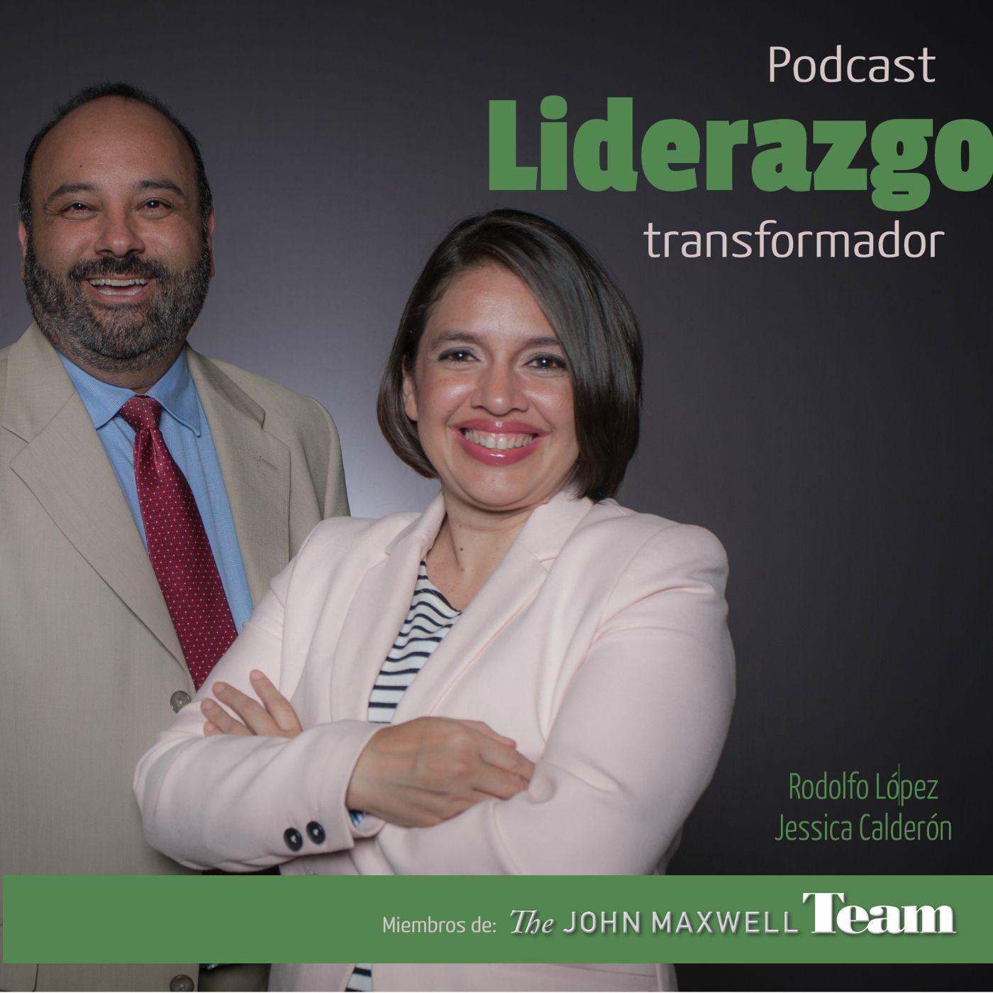 Liderazgo Transformador Podcast
