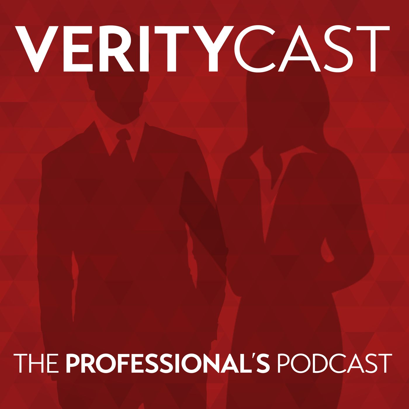 VerityCast | The Professional's Podcast
