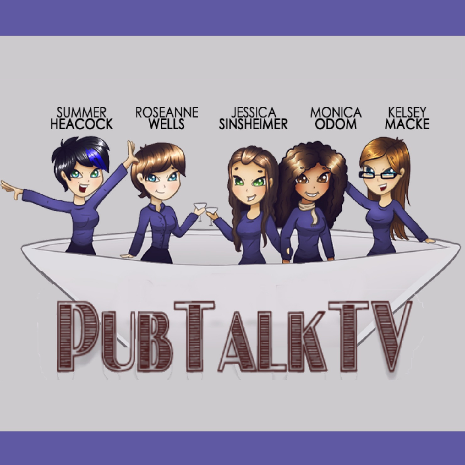 Pub Talk TV