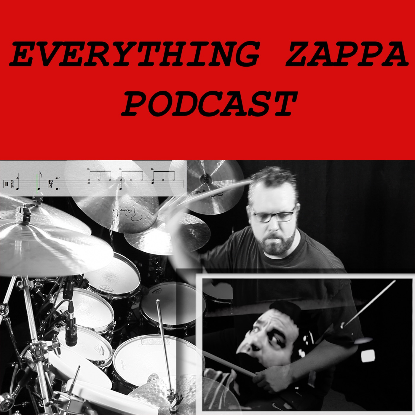Everything Zappa Podcast