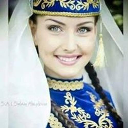 Самая красивая татарская девушка