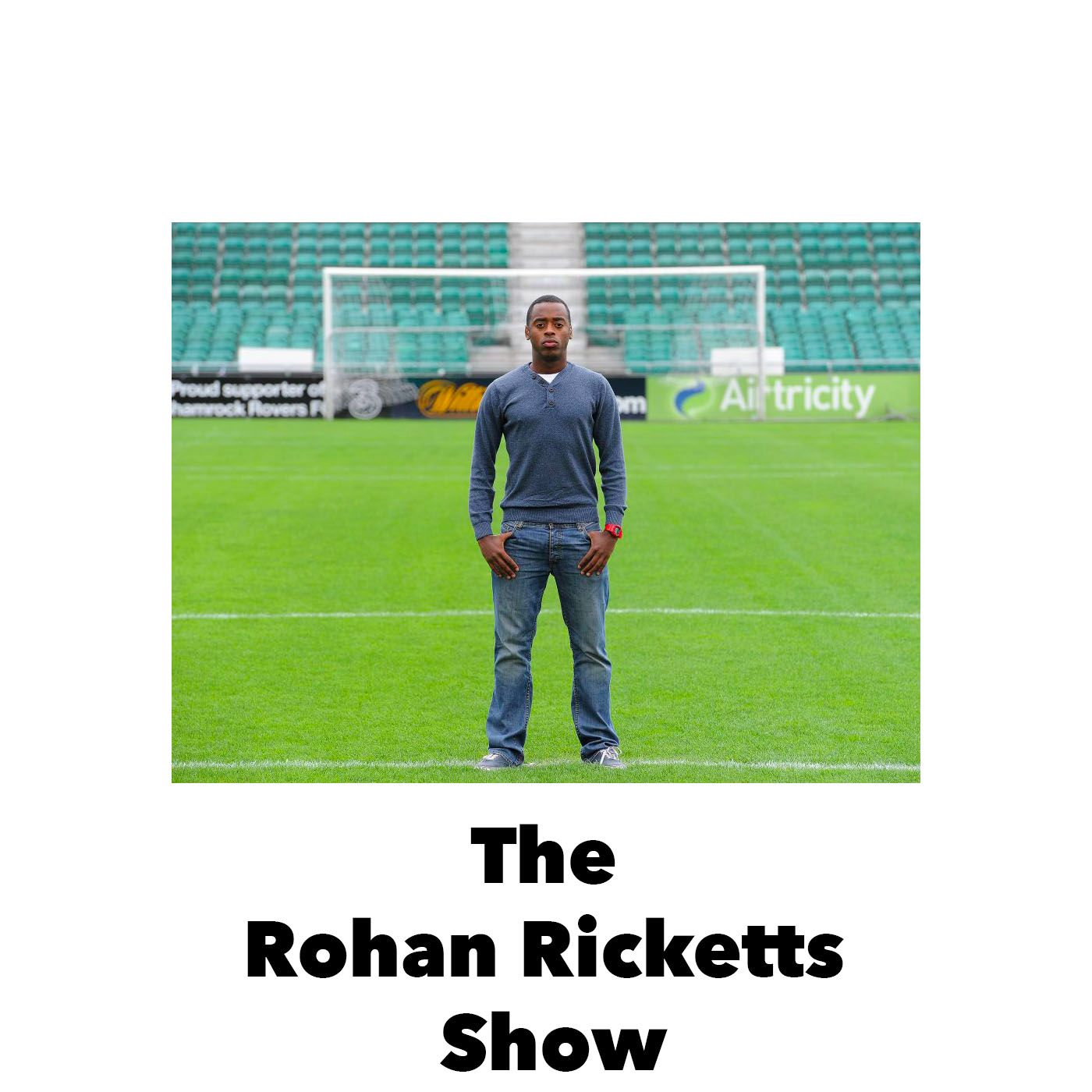 The Rohan Ricketts Show