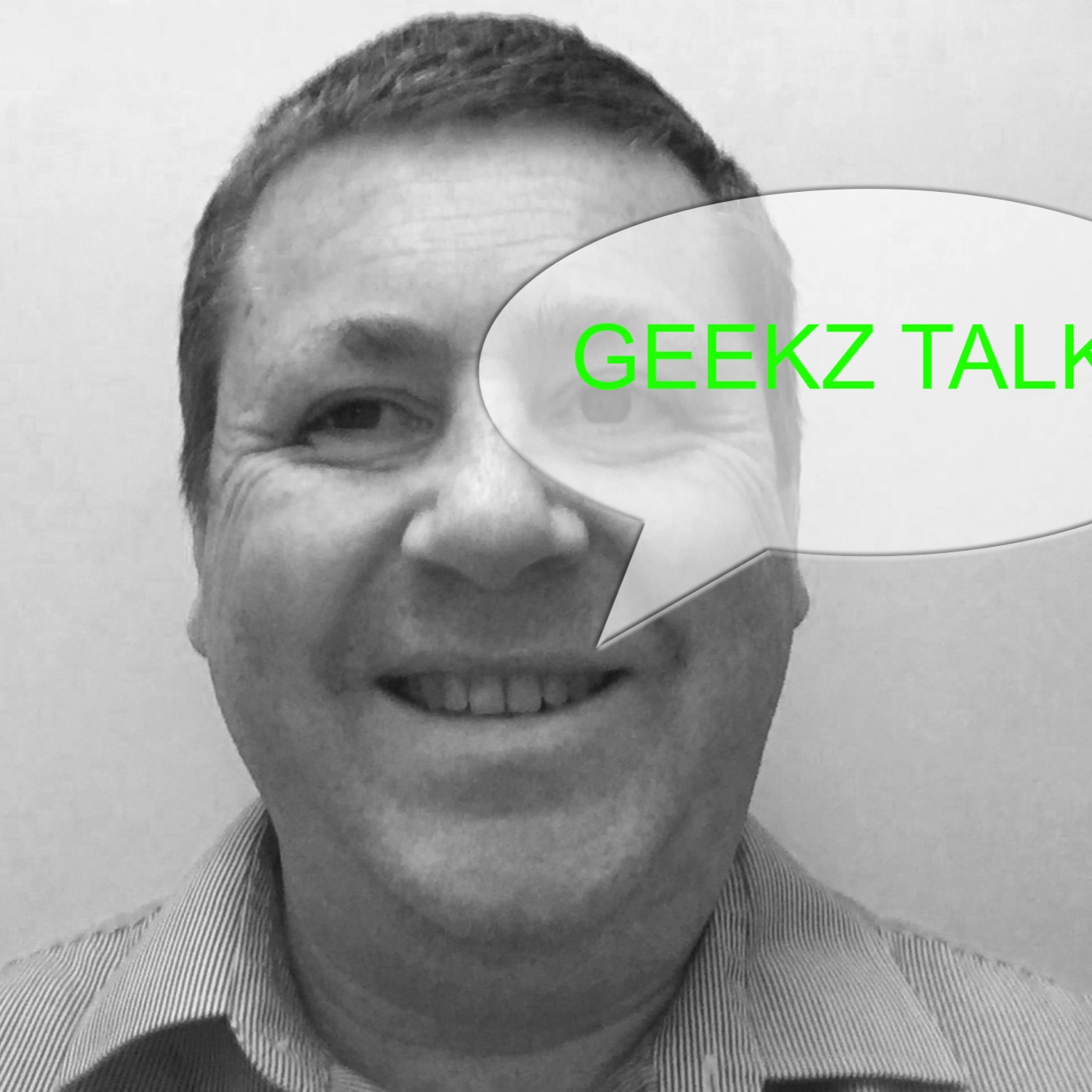 Geekz Talk Podcast | Podcasting & Internet / Online Marketing / Technology / Social Media - Sean McCammon