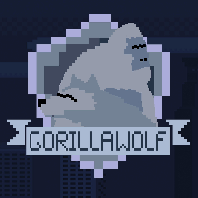 GorillaWolf Podcast