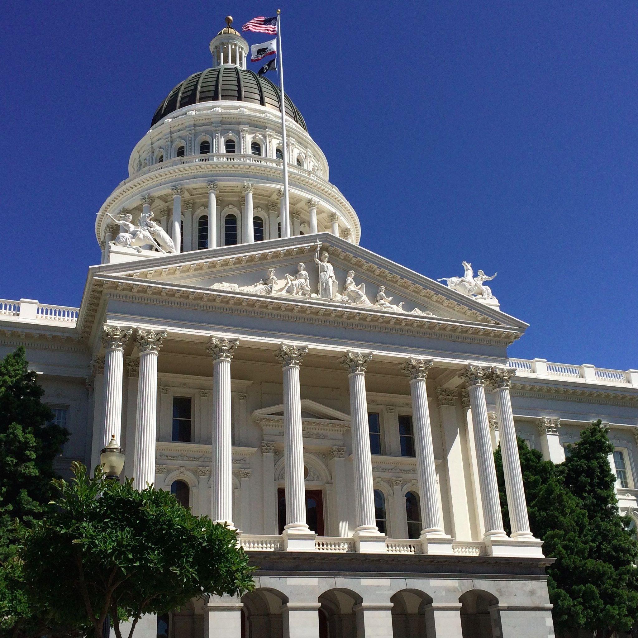 California Politics Podcast