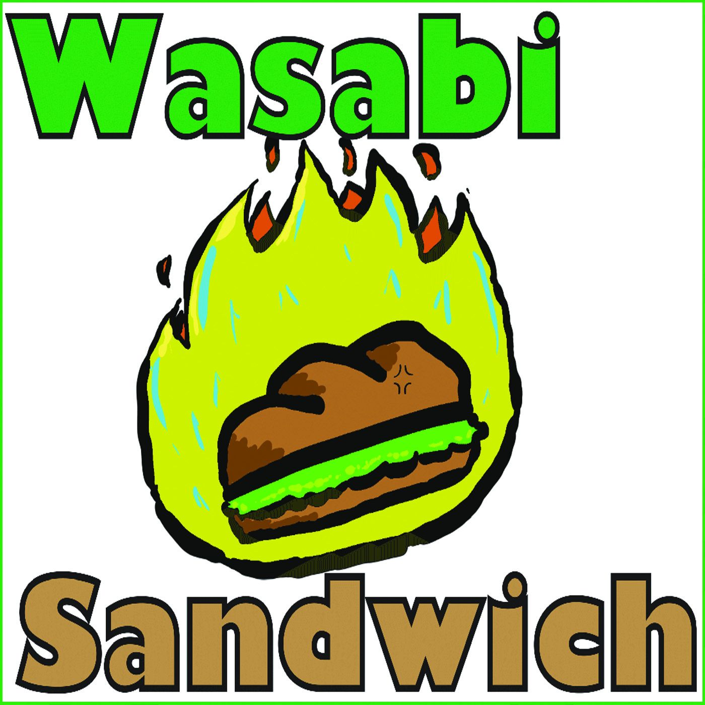 Wasabi Sandwich Podcast