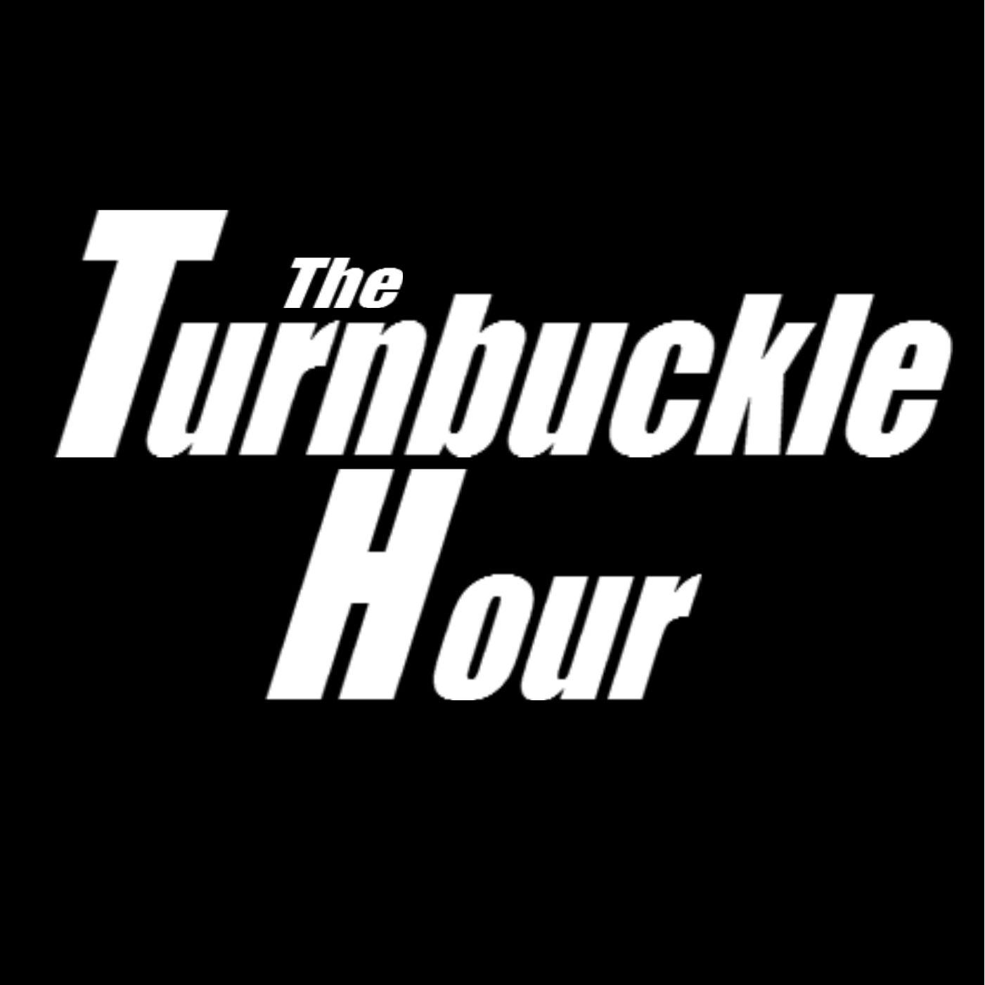 The Turnbuckle Hour