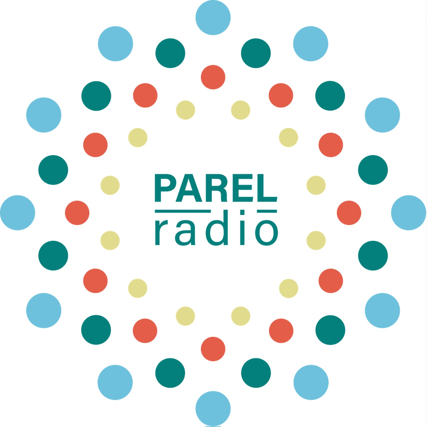 Parel Radio Podcast