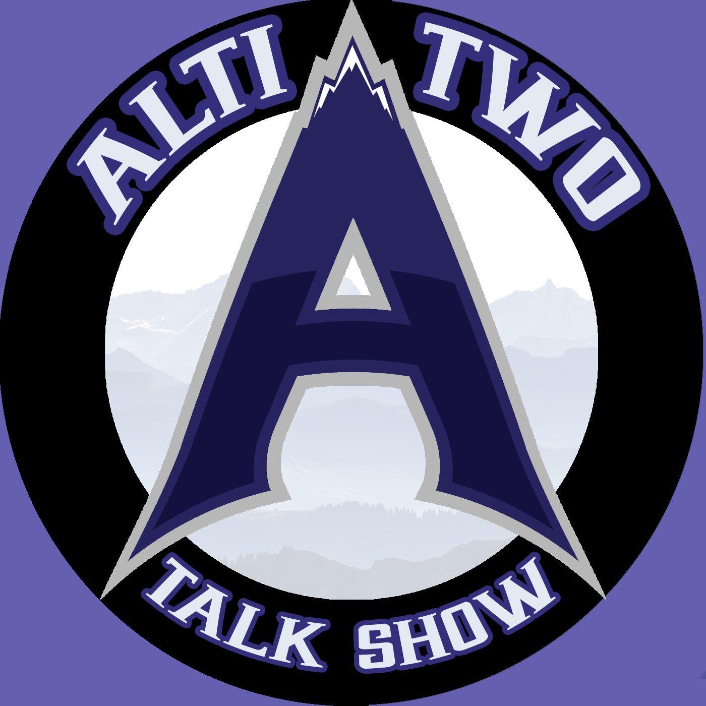 AltiTwo Talk Show