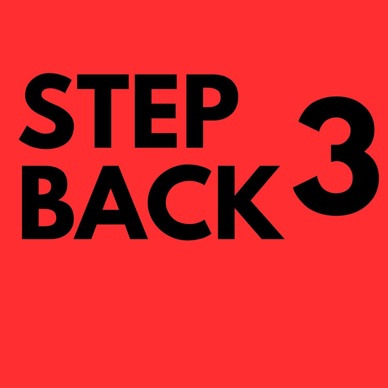 The Stepback 3