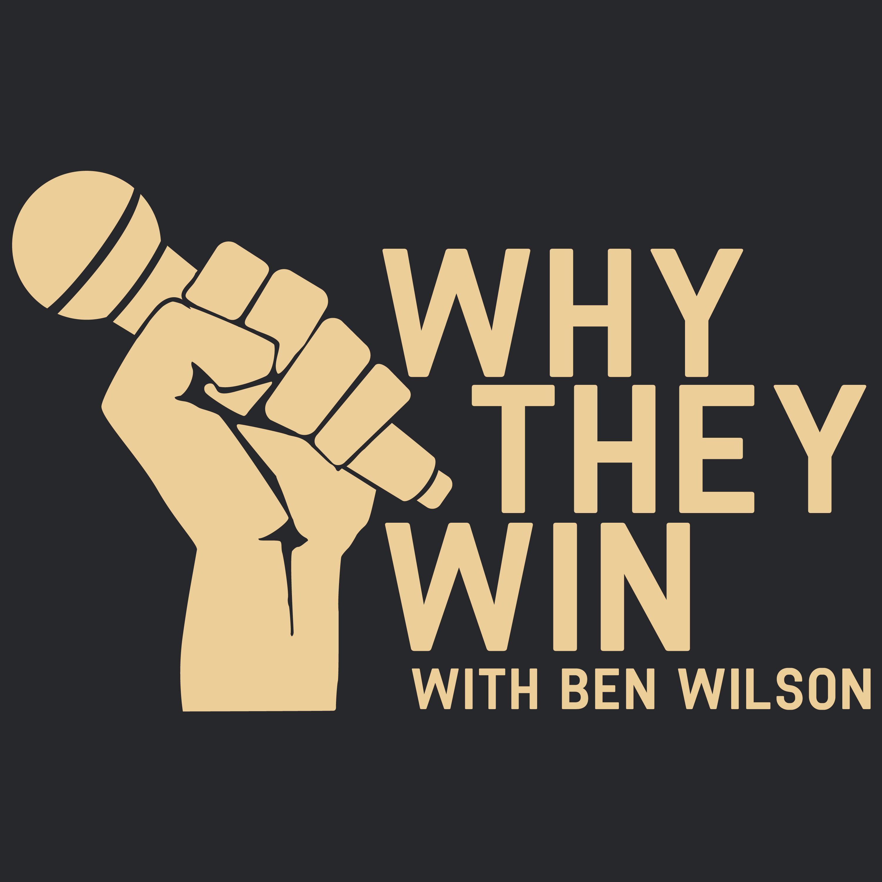 'Why They Win'