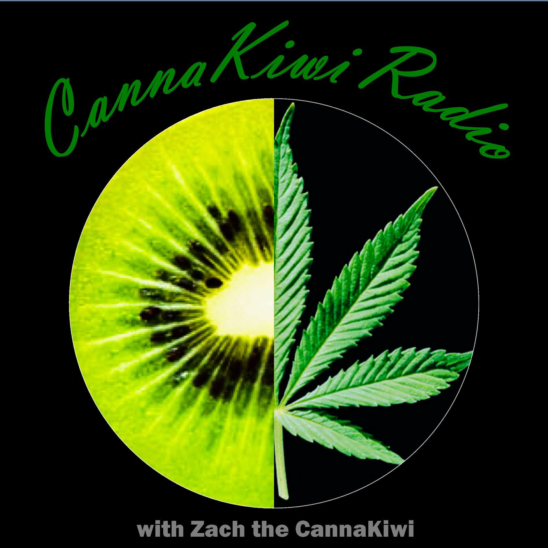 Canna Kiwi Radio