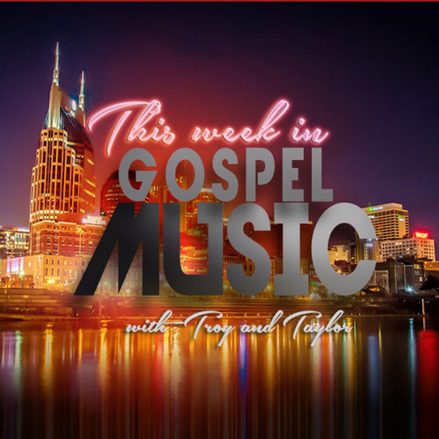 This Week In Gospel Music