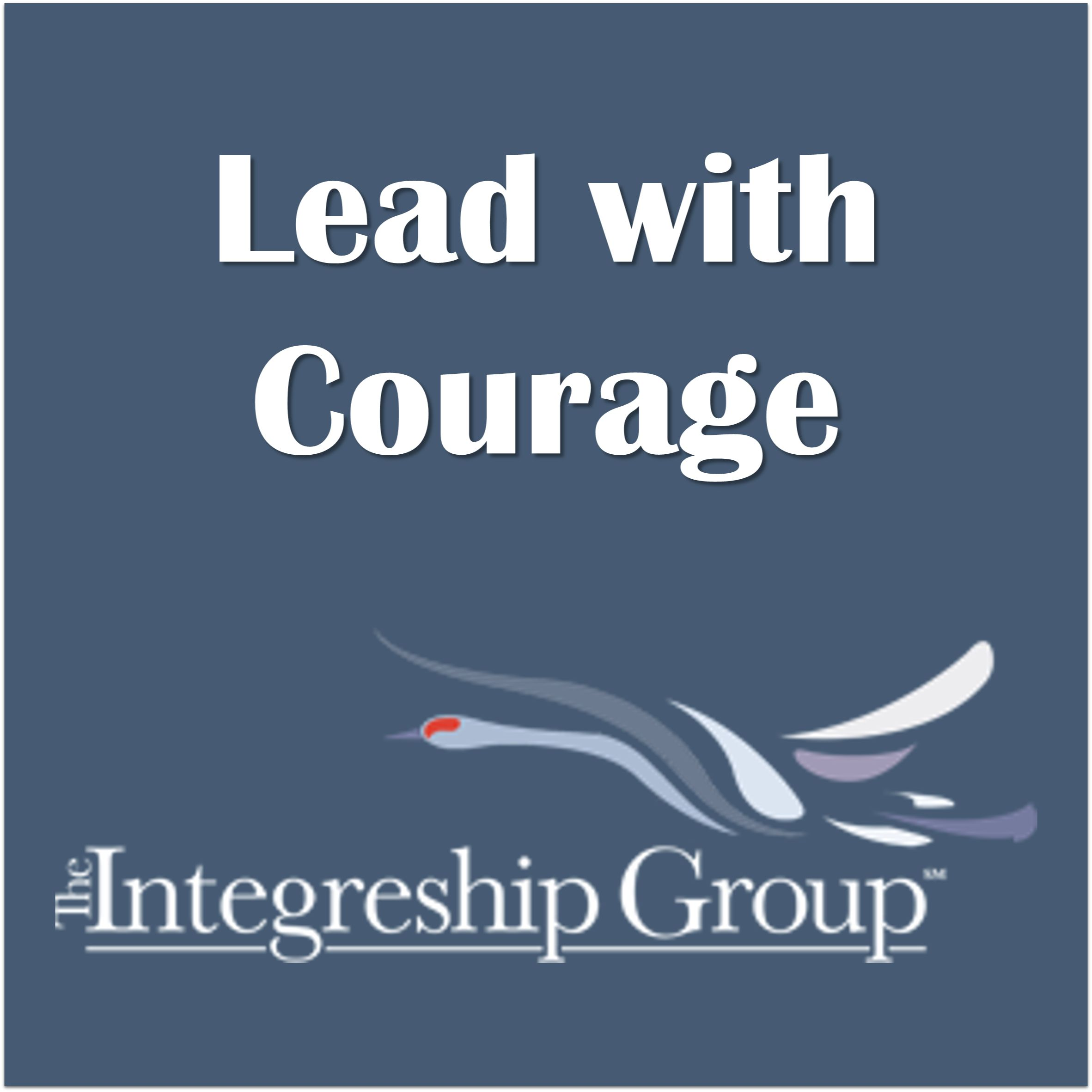 LEAD with Courage
