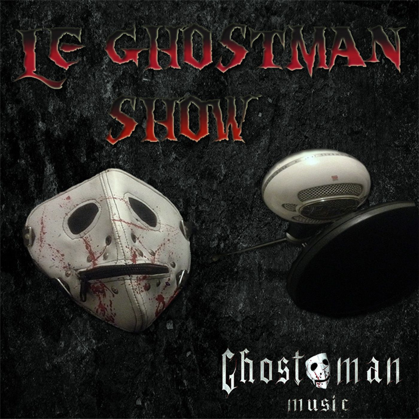Le Ghostman Show
