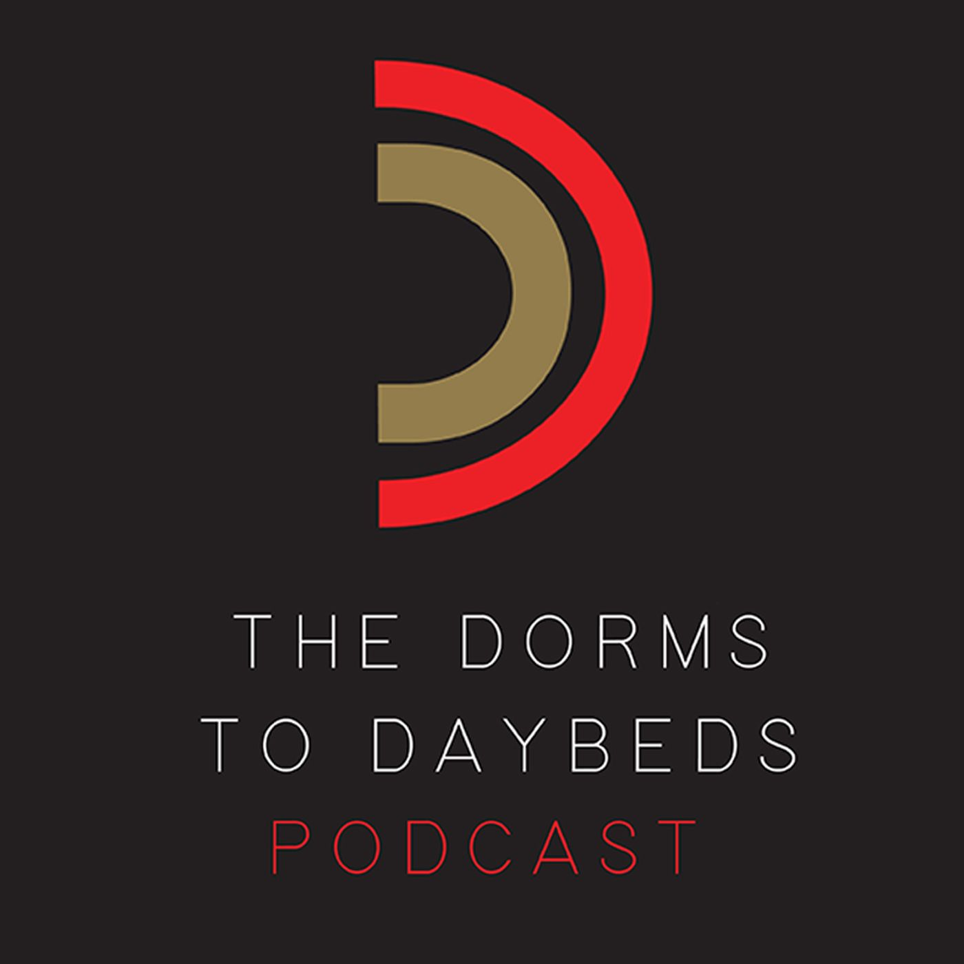 Dorms to Daybeds | College lifestyle | Career Development | Personal Branding