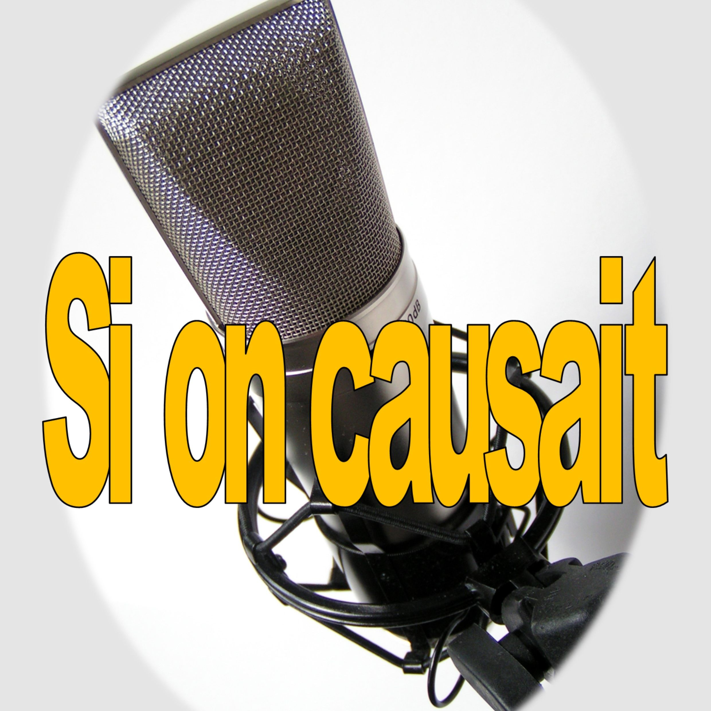 Si on causait