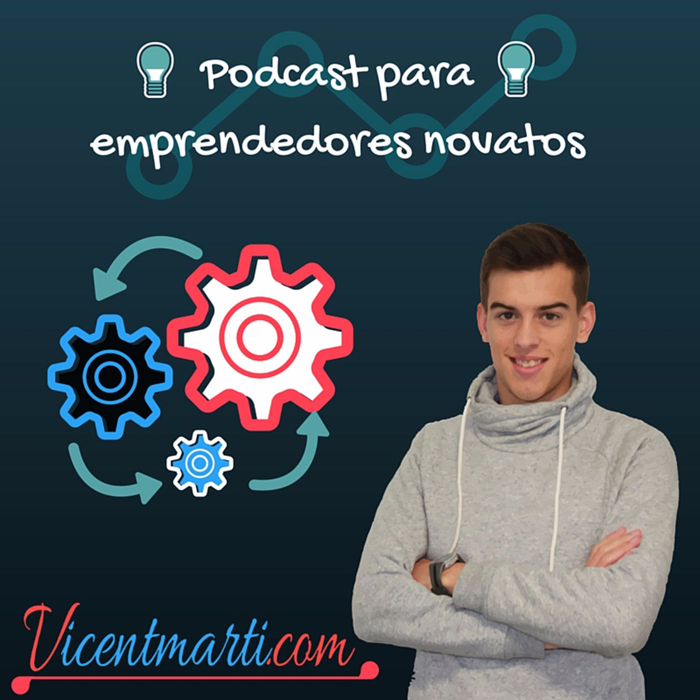 Podcast Para Emprendedores Novatos