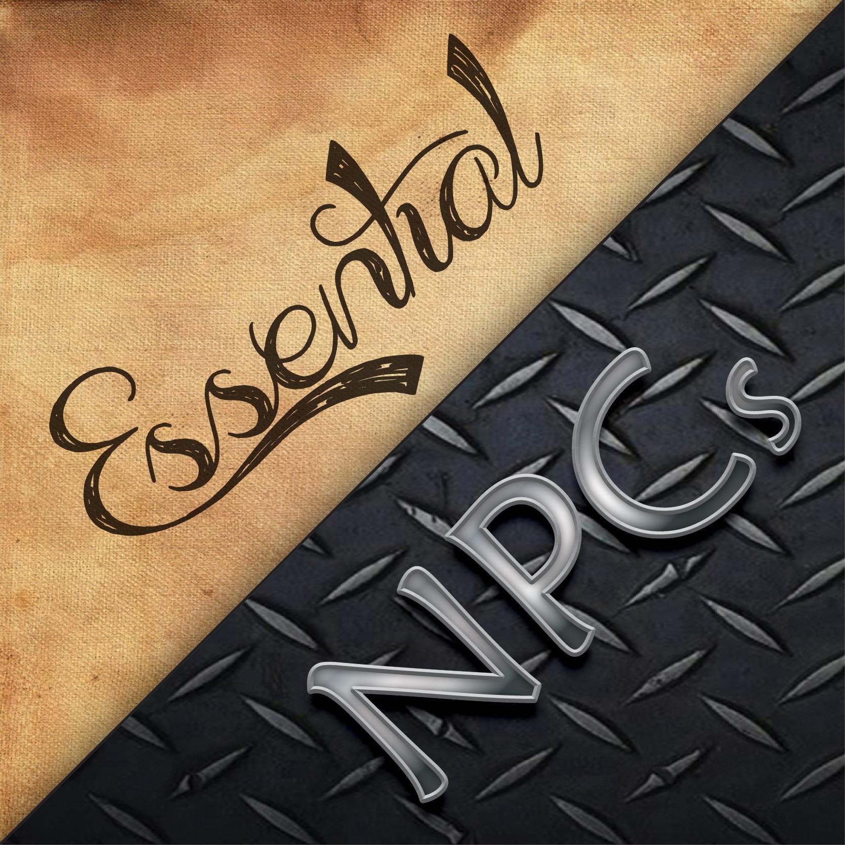 Essential NPCs