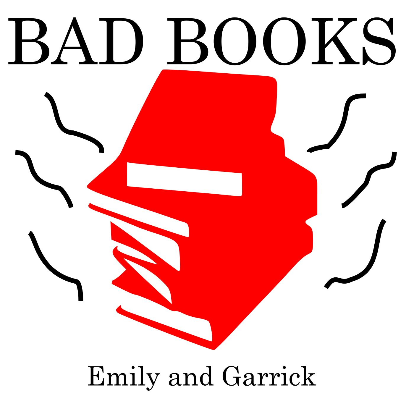 Bad Books Podcast