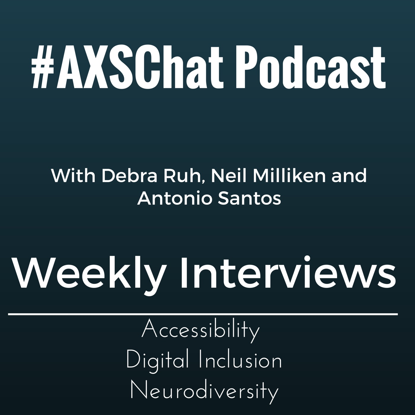 AXSChat Podcast