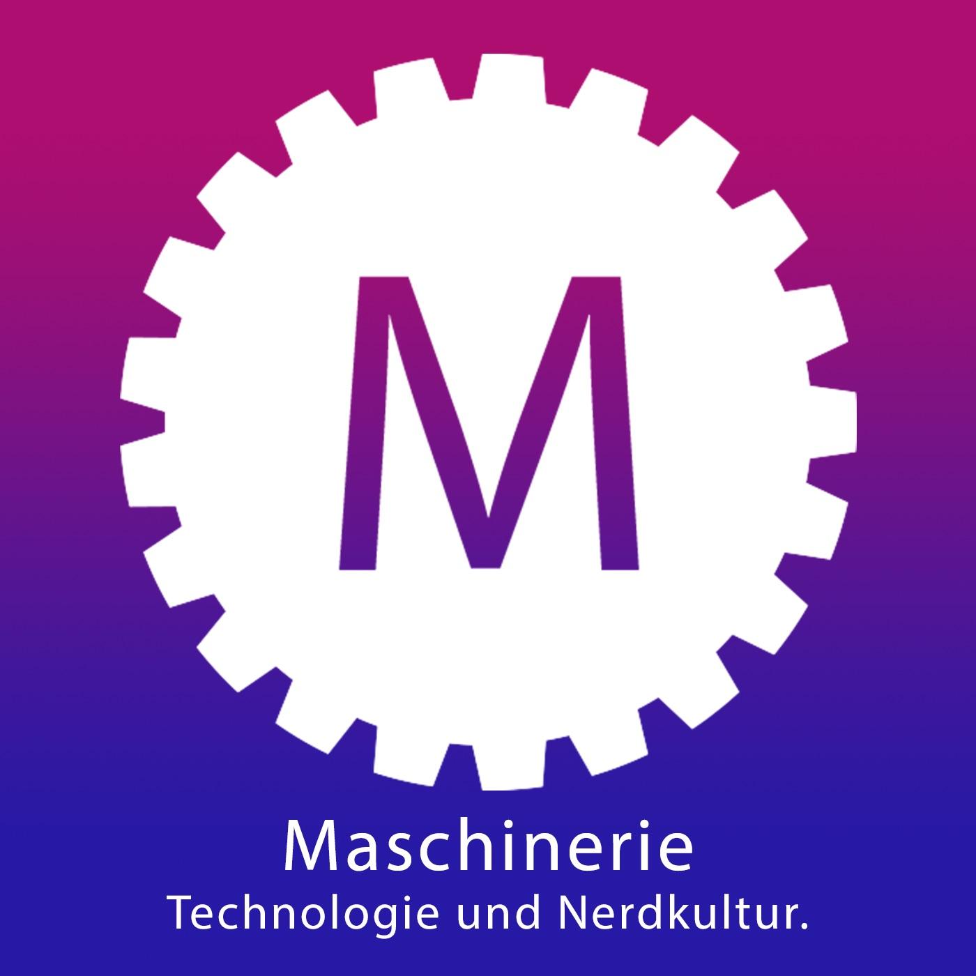 Maschinerie