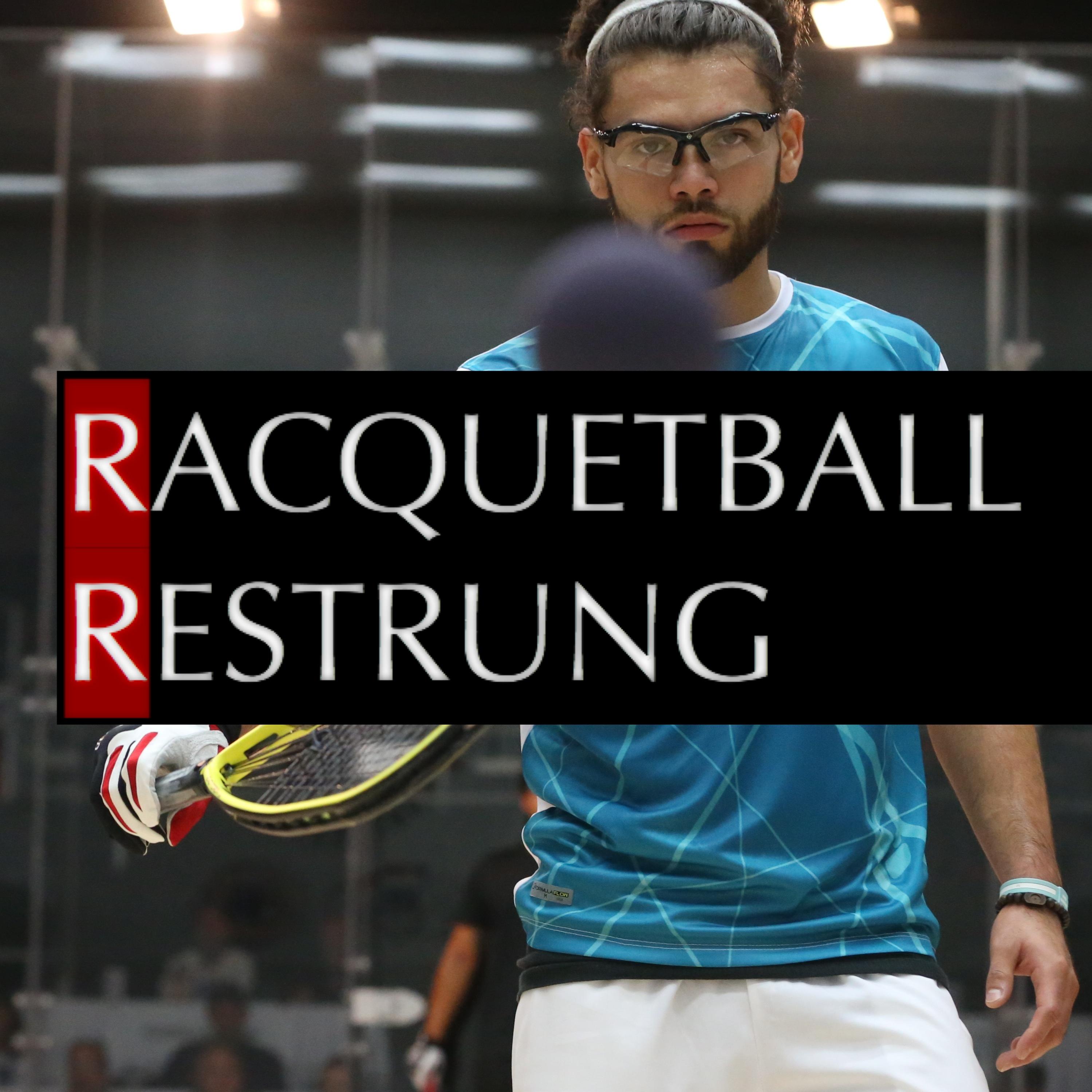 Racquetball Restrung