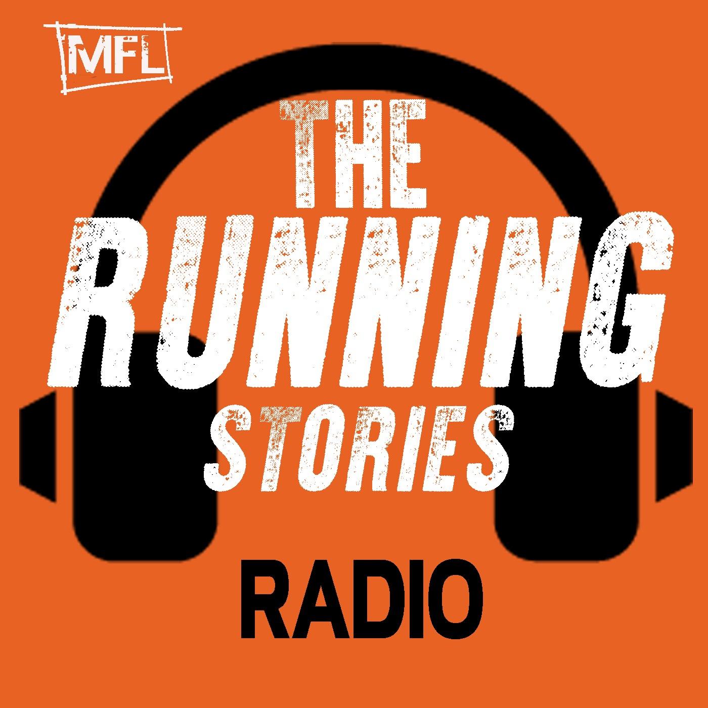 Running Stories Radio