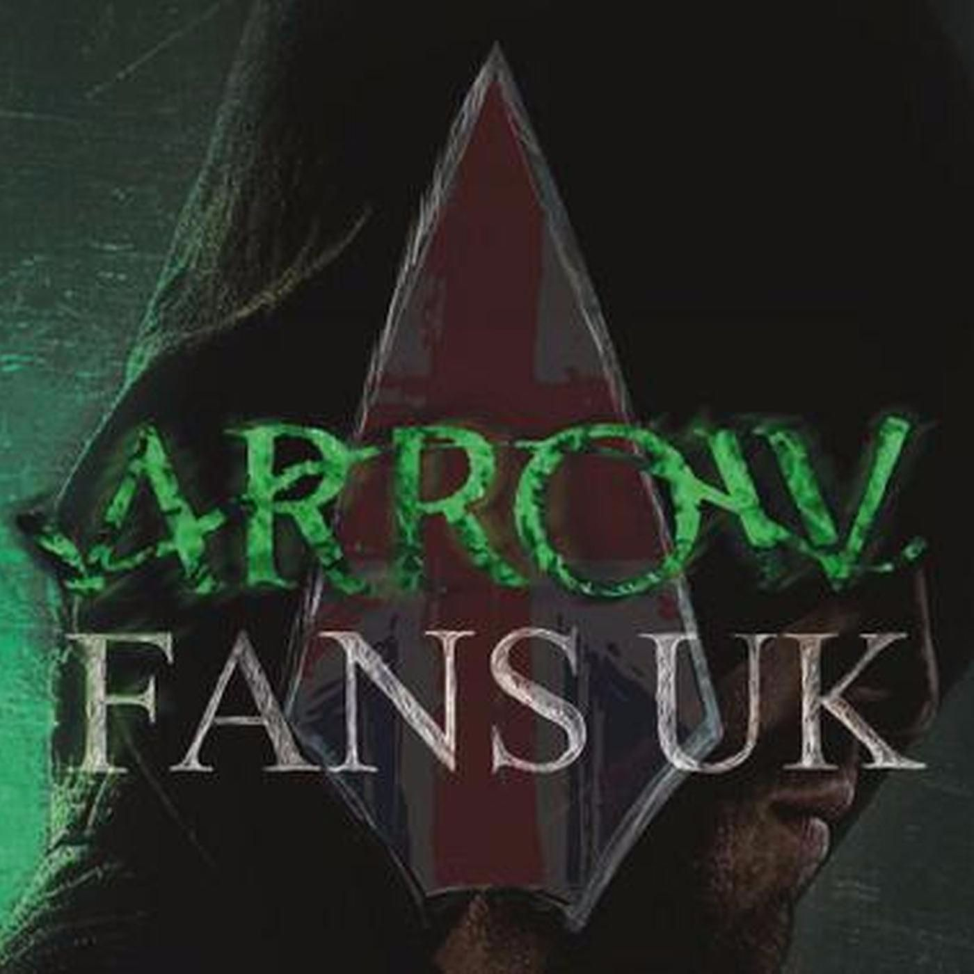 ArrowFansUK Podcast